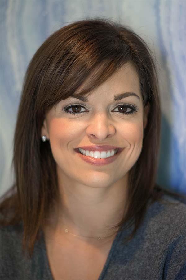 Adrianne Hillman