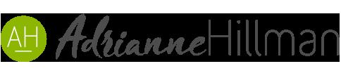 Adrianne Hillman Logo